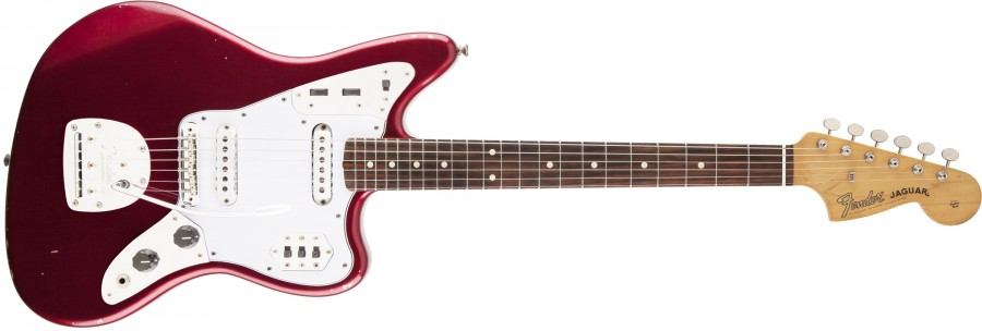 Fender_Road_Worn_60s_Jaguar_1