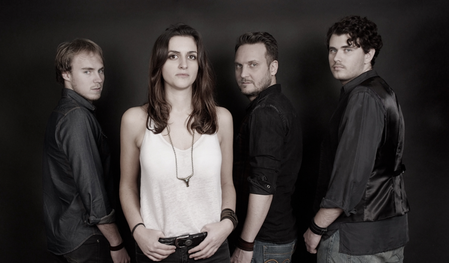 The_Laura_Cox_Band