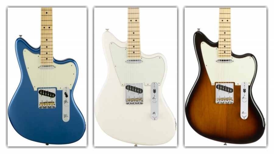 American_Standard_Offset_Telecaster_collection