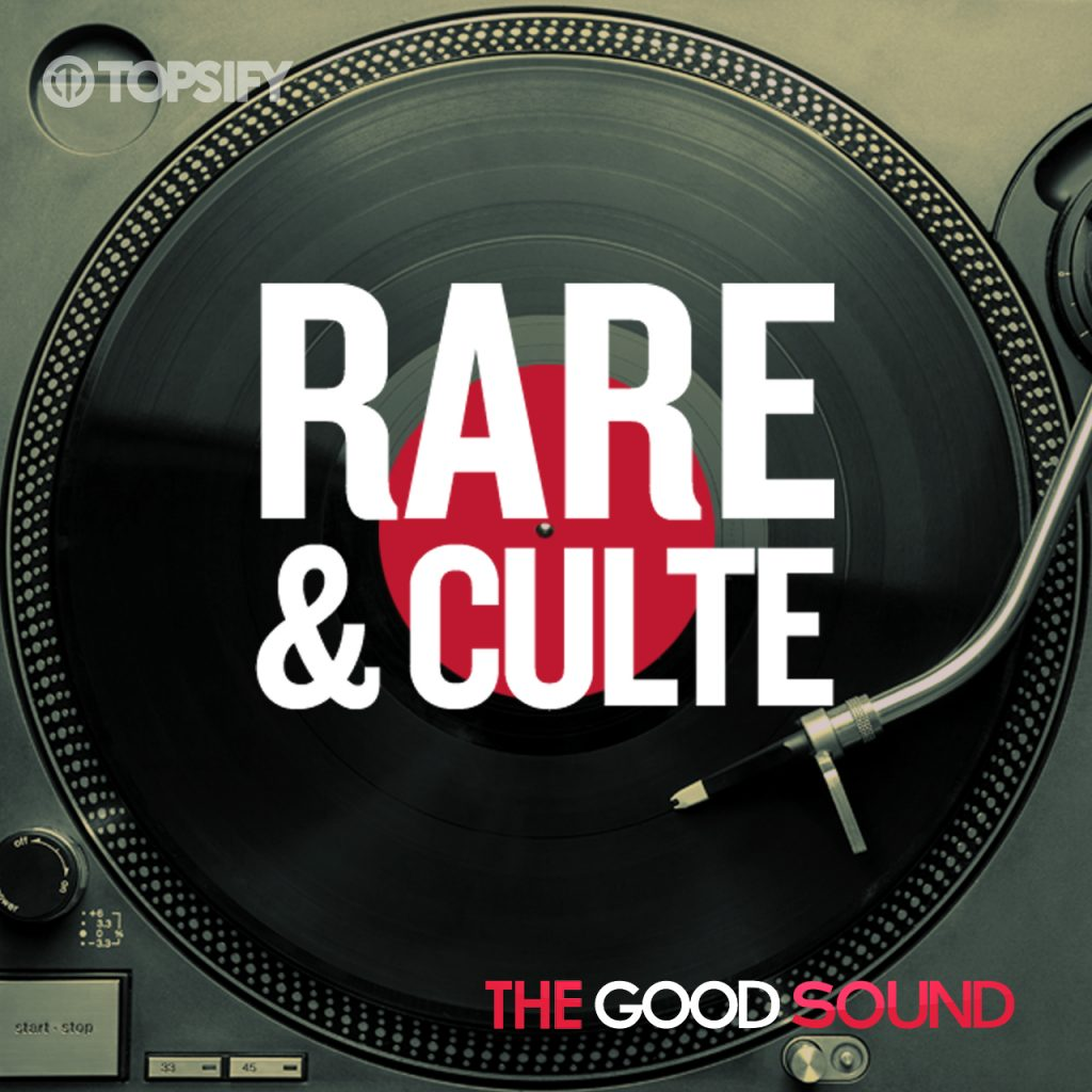 The_Good Sound_Rare_&_Culte