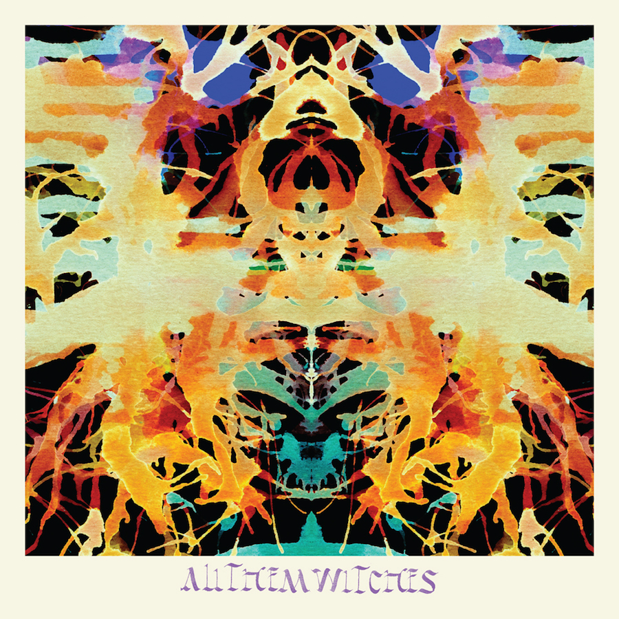 All_Them_Witches_Sleeping_Through_The_War