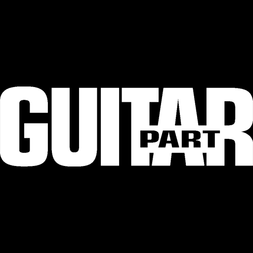 Logo Guitar Part