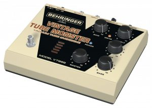 Behringe_ Vintage_Tube_Monster_VT999