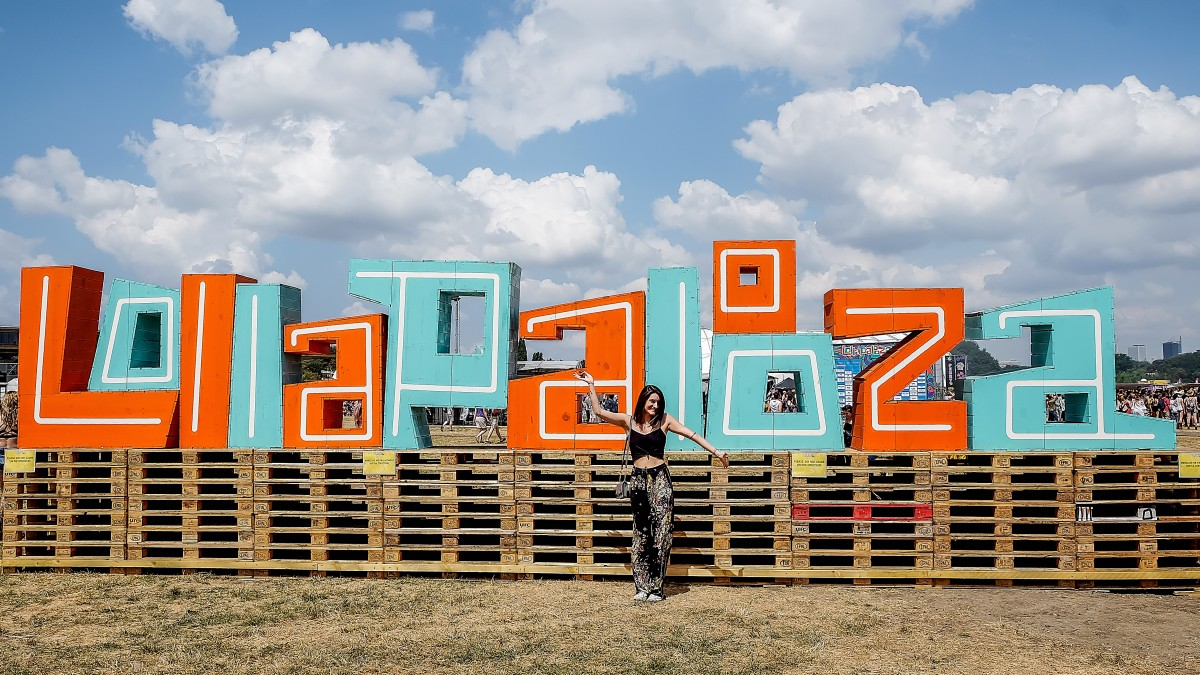 LOLLAPALOOZA – Paris – 21 & 22/07/2018